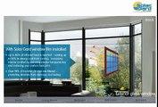 Solar Gard Window Film at Work in Your Home - Scottish Window Tinting - Dallas