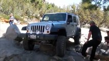 ► Jeep Wrangler & Hummer H1 [Off-Road 4х4]