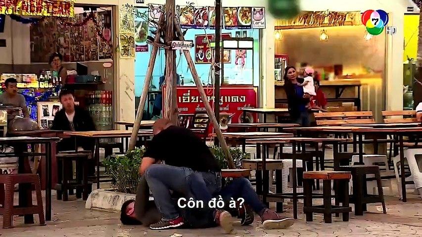 SU THOA HIEP CUA CON TIM tap 18 - Phim Thai Lan Hay | Godialy.com