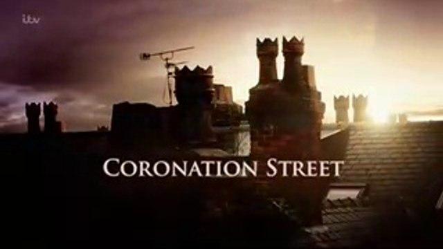 Coronation Street 30th May 2018 Part 2 - Coronation Street 30 May 2018 - Coronation Street May 30, 2018 - Coronation Street 30-5-2018 - Coronation Street 30 May 2018
