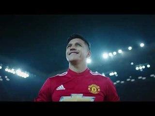 Alexis Sanchez Debut Manchester Unietd ● Glory Glory Sanchez