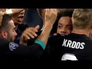 MARCELO GOAL - BAYERN 1-1 REAL - UCL 2018