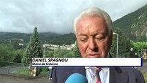 Alpes-de-Haute-Provence :  mort d'un employé communal , le maire de Sisteron est très ému