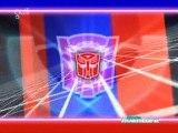 [1x15] - Transformers Animated - Mégatron se Relève (Part 1) - FR