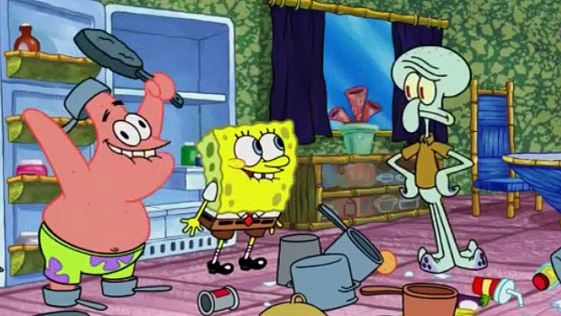 By Photo Congress || No Pictures Please Spongebob Dailymotion