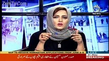 We Suggests Two More New Names For Caretaker CM Punjab-Mian Mehmood ur Rasheed