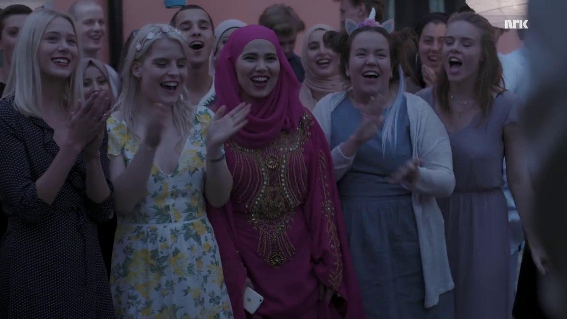 Skam, Season 4, Episode 10, English Subtitles