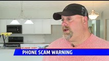 Indiana Man Describes How Scammers Threatened to Kill Daughter Over Alleged Drug Debt