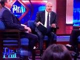 Dr. Phil - Ungrateful Homeless Woman - Part 2