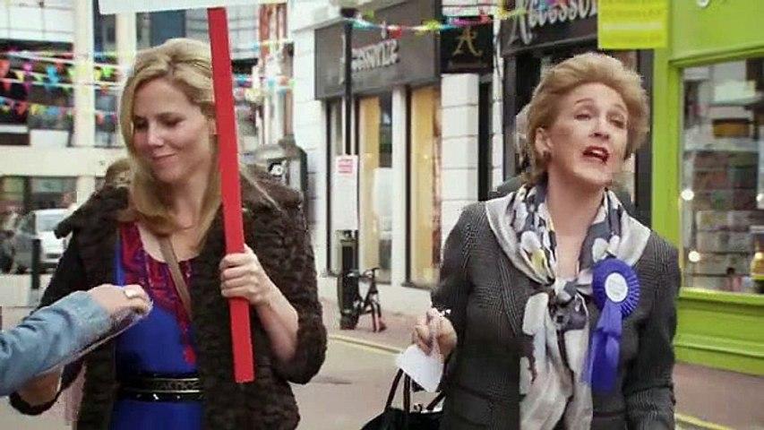 Miranda S03E02
