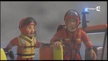 Sam Le Pompier: Le fantôme de l'ile - Un sauvetage perilleux - Les annimaux font leur show - La partie de cache cache