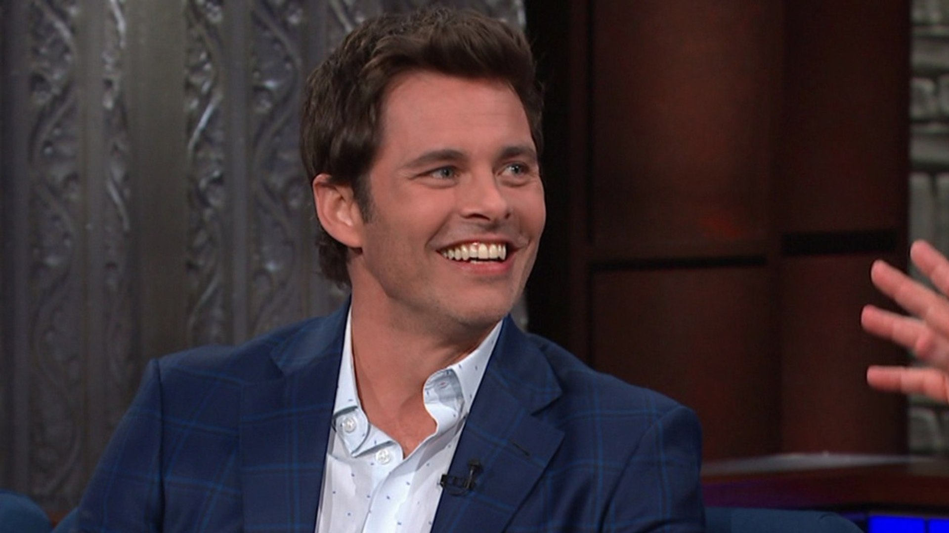 Sonic the Hedgehog Film Snags Westworld's James Marsden