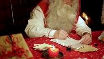 Intervista a Babbo Natale in Lapponia Finlandia: Rovaniemi - Villaggio di Babbo Natale