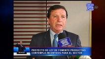 Se realizarán incentivos para el sector constructor en ley económica