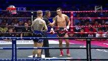 Max Muay Thai main event 27 MAY 2018 ( THAI Vs AMERICAN )