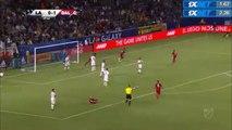 Cristian Colman goal (0-2)   LA Galaxy vs FC Dallas