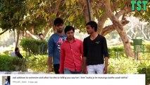 Apki BRA Dikh Rahi Hai Prank - TST - Pranks in India - Comment Trolling 2
