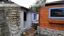 A vendre - Maison/villa - Gannat (03800) - 3 pièces - 50m²