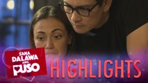 Sana Dalawa Ang Puso: Martin offers to accompany Mona | EP 87
