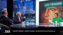 Zemmour & Naulleau 30 mai avec Marine Le Pen HD