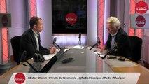 """""""Nous ne sommes pas remontés contre le doggy bag mais contre l'obligation du doggy bag"""" Didier Chenet (31/05/2018)"""
