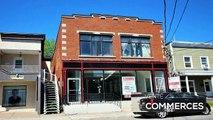 Bâtisse commerciale/Bureau - à vendre - Saint-Jérôme - 22183354
