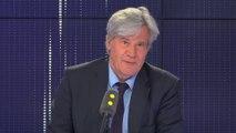 """""""Un nouveau monde qui part à l'envers"""" : Stéphane Le Foll reproche au gouvernement ses """"dépenses"""""""