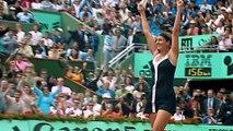 Deuxième balle : suivez l'évolution du stade Roland-Garros