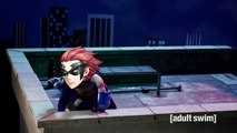 When Gerome is THE ENEMY(FEH)