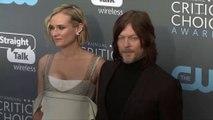 Diane Kruger attendrait un bébé avec Norman Reedus (Daryl de The Walking Dead) !
