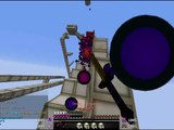 MINECRAFT BEAST CLIPS #01 POISHII go back to CANADA by VAMIS [BEAST IS BACK]