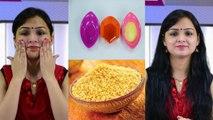 Moong Dal Face Pack for Acne, Sun Tan, Dry skin: इस पैक से दूर होगी स्किन की हर परेशानी   Boldsky