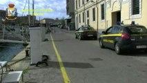 Blitz Gdf di Livorno, arrestato anche viceprefetto Isola d'Elba