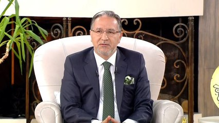 Prof. Dr. Mustafa Karataş ile Sahur Vakti 45. Bölüm - 30 Mayıs 2018