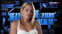 Cheaters Full eps 9 | Jennifer Denney, Matt McGraw | word cheat