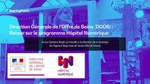 Le rôle primordial des ARS dans le programme Hôpital Numérique