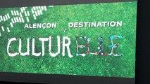 Clip de promotion touristique : Alençon ville culturelle