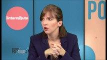 """""""Restons Poli(tique)s"""" avec Aurore Bergé"""