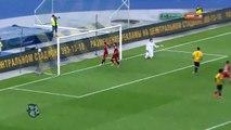 1-1 Marcos Pizzelli Goal Kazakhstan  Super League - 31.05.2018 Kairat Almaty 1-1 FK Aktobe