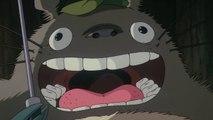 Mon Voisin Totoro - bande annonce officielle - studio ghibli