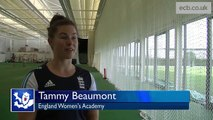 Beaumont: We are ready to show them what weve got