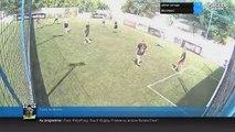 Faute de fabrice - adrien carrega Vs BarcApero - 31/05/18 15:18 - ligue test - Antibes Soccer Park