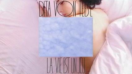 Dita Von Teese - La vie est un jeu (written and composed by Sébastien Tellier) (Official Audio)