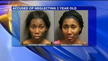 Mom, Grandma Charged After 2-Year-Old Boy Found Alone in the Street