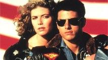 Tom Cruise Shares First Photo of 'Top Gun: Maverick'