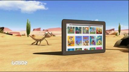 خدمة رائعة للأطفال للمشاهدة حسب الطلب من MBC تمتعوا بالتجربة المجانية الآن