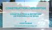 Constructions Deprestige Conception et réalisation de piscines à Montauban