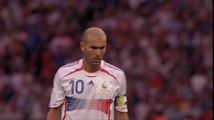 Zinedine Zidane, meilleur footballeur de l'histoire ?