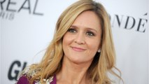 The White House blasted comedian Samantha Bee over the word she used to describe Ivanka Trump