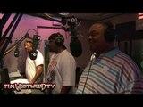 D12 on Eminem, Bugz, Proof & new album - Westwood